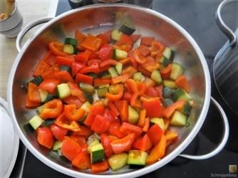 Paprika in Kokosmilch und Reis (13)