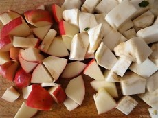 Selleriesuppe sauer scharf (11)