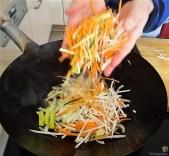 Wokgemüse mit Glasnudeln (14)