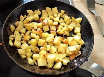 Gemüse,Kartoffel, Bärlauch (13)