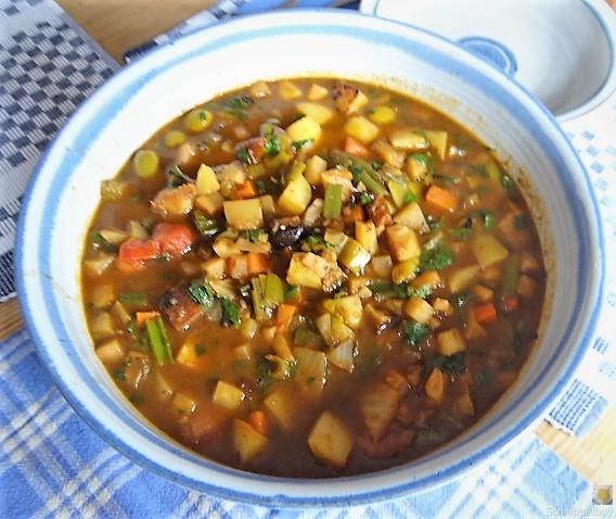 Gemüse,Kartoffel, Bärlauch (25)