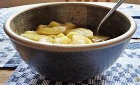 Gemüse,Kartoffel, Bärlauch (39)
