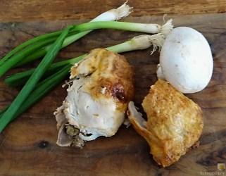 Hühnersuppe asiatisch (9)