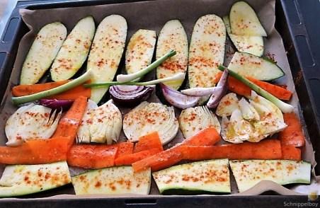 Ofengemüse und Fächerkartoffeln (14)