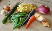 Gemüsepfanne mit Hähnchenbrust (10)