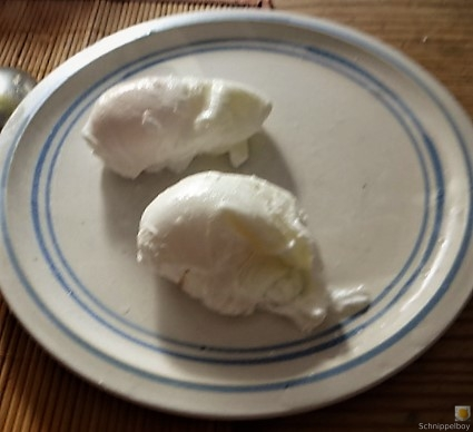 Sauerampfersuppe mit pochiertem Ei (11)