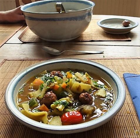 b Gemüsesuppe (13)