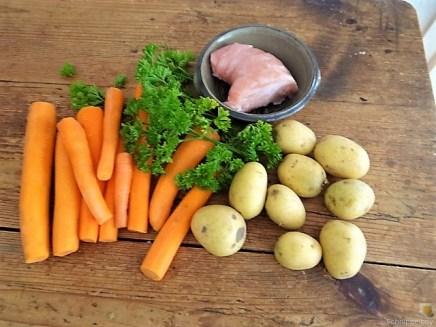 Karottengemüse (6)