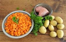 Karottengemüse (8)