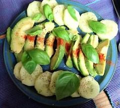 Salate und Ofenkartoffeln (15)
