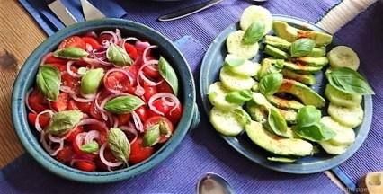 Salate und Ofenkartoffeln (16)