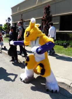 Renamon - Digimon