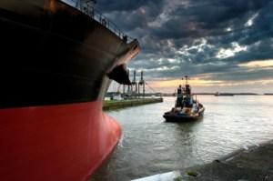 Shipbuilding's resource management challenge