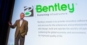 Bentley Inspires and announces – a LOT