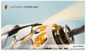 Autodesk Fusion 360 – it's here!