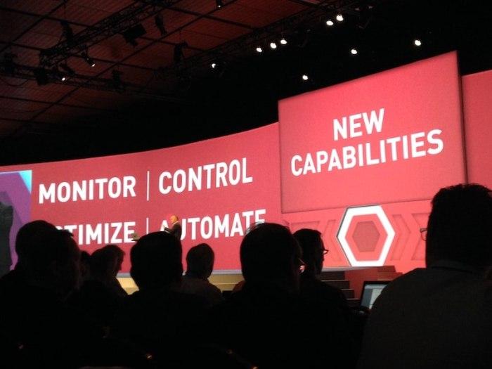 PTC Live: CAD, PLM, Services, IoT – lots of IoT