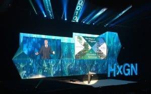 HxGN Live: where software, data, sensors meet