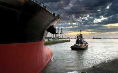 Shipbuilding software provider SSI bought by exec team