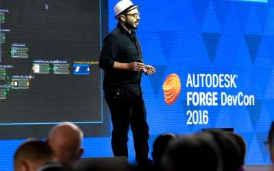 Autodesk's Forge DevCon opens a world of possibility