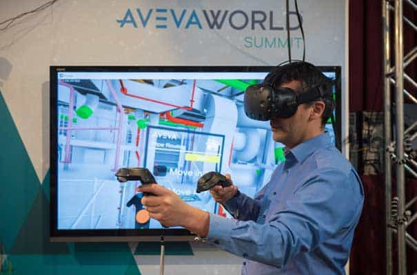 AVEVA World Summit focuses on digitalization, in all its forms