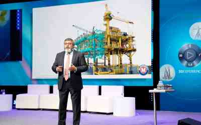 DS' 3DExperience Forum highlights move to business processes