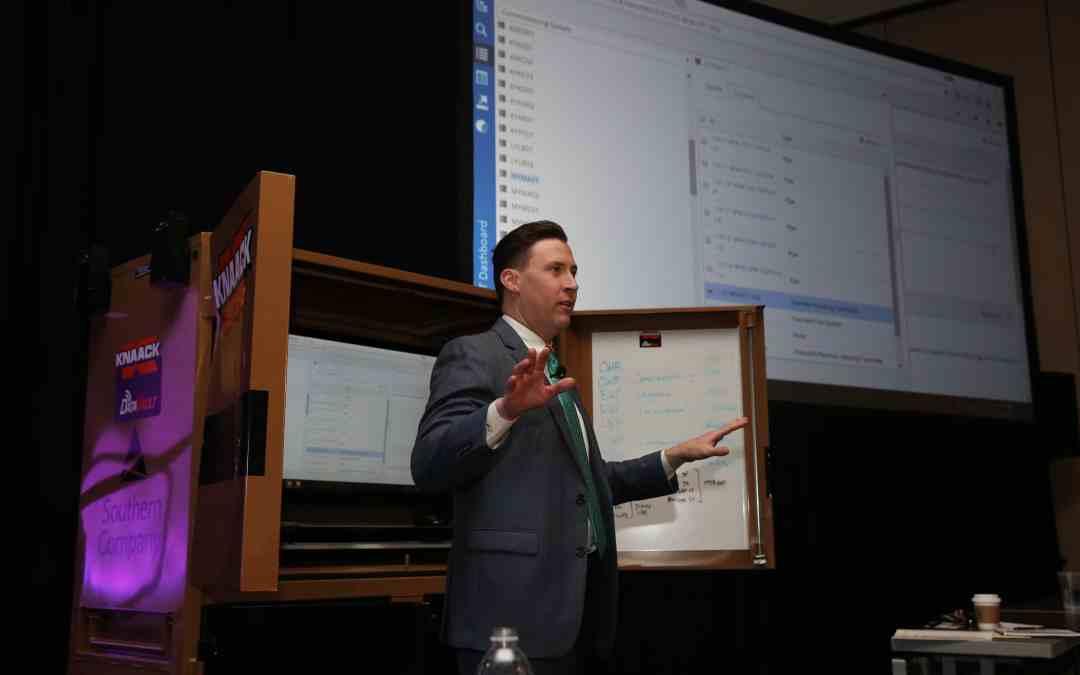 10 things: Digitalization at AVEVA World Conference, Houston edition