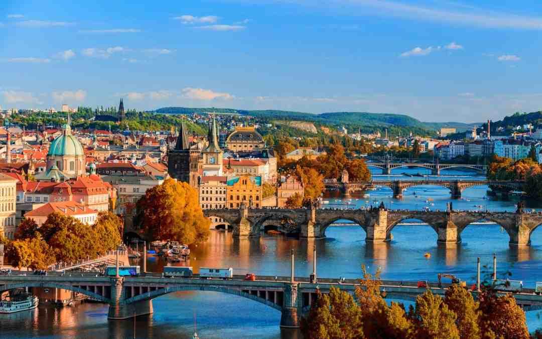 Simcenter Prague: towards digital twin maturity