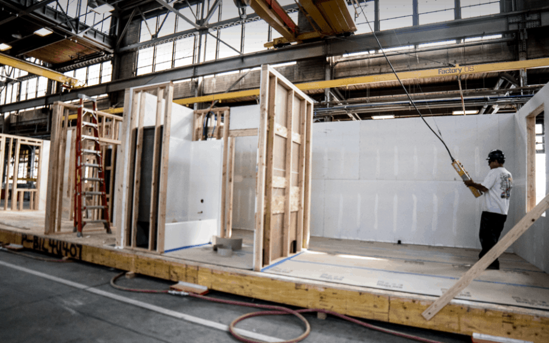 Autodesk invests in actual construction startup