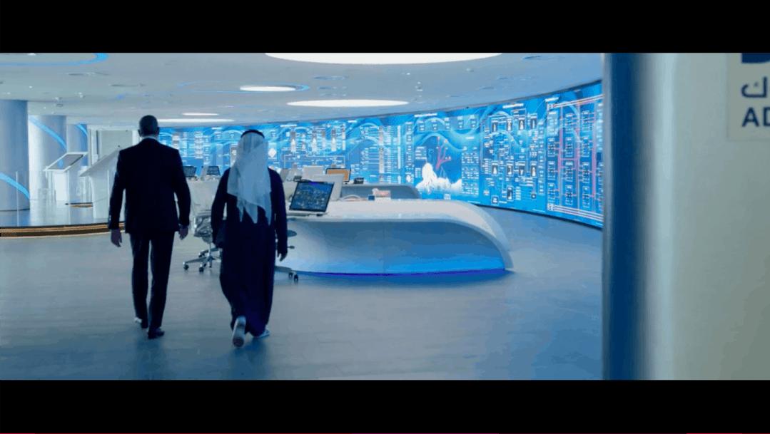 AVEVA is all in on digital transformation