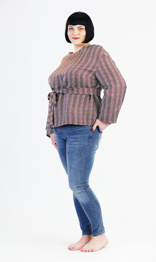Plussize Sewing Patterns