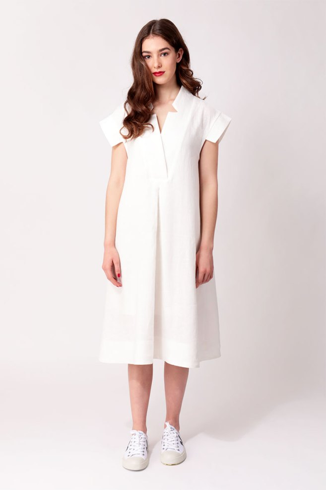 Crazy for Dresses? Find stunning Designs at Schnittchen.com