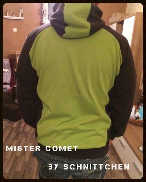 Mister Comet