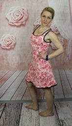 AnniNanni Kleid