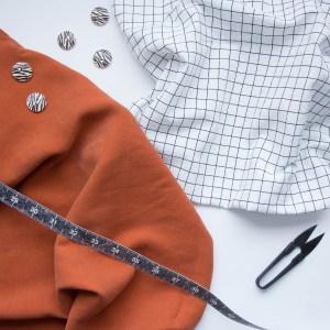 Tipps zur Stoffauswahl für Schnittmuster für Bloom Collection von Schnittduett