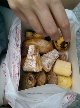 Mafra-sweets