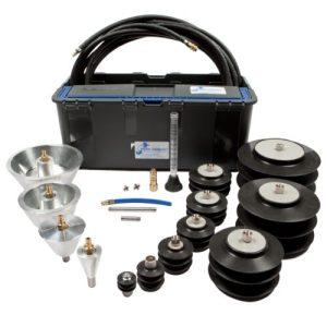 SC Flange kit