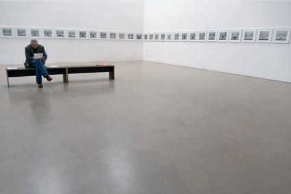 Apokryphen - Ausstelung Eigen+art, Leipzig
