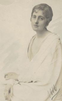 Maria von Gneisenau
