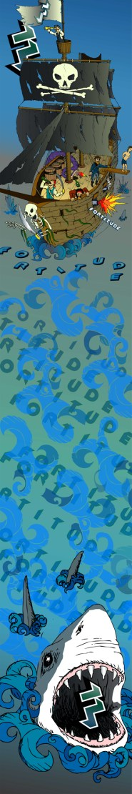 "Fortitude ""Krumholtz"" concept art"