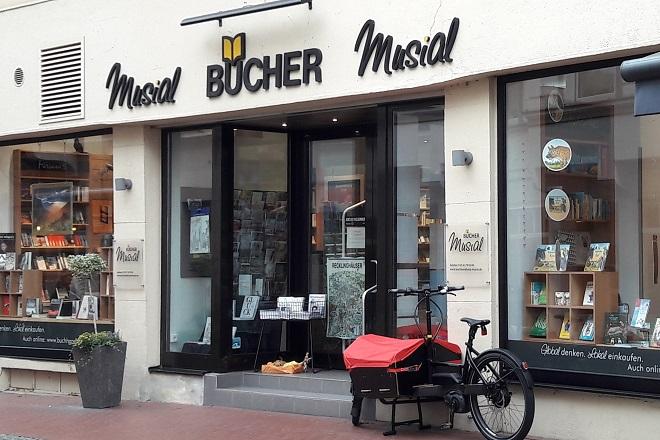 Buchhandlung Musial