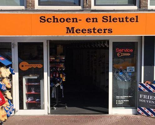 Nieuwestad Leeuwarden