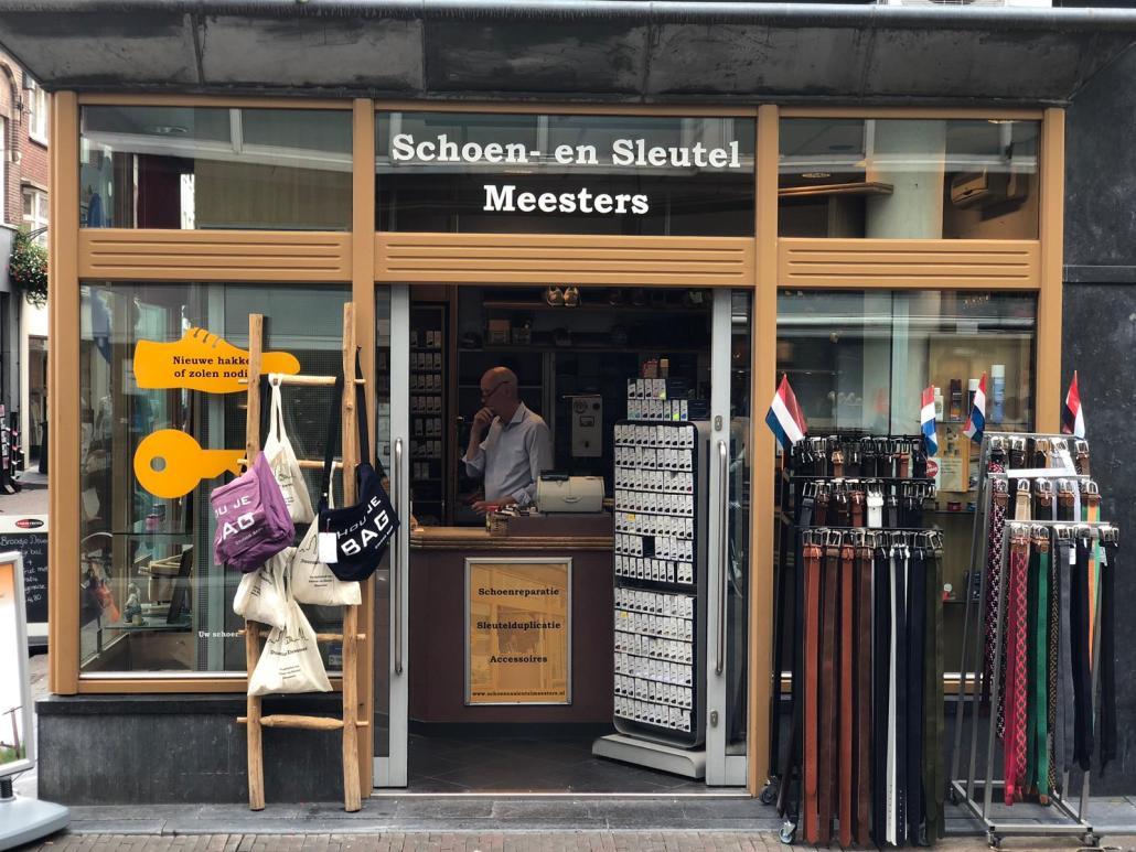 Schoenmakerij Sleutel Service Schoen En Sleutel Meesters Deventer