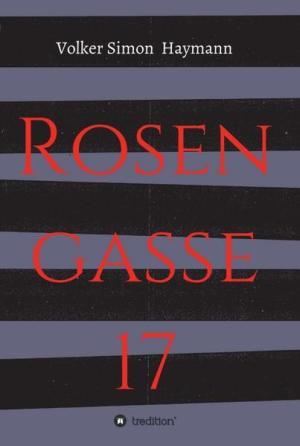 Rosengasse 17   Schöner morden mit dem Bundeslurch