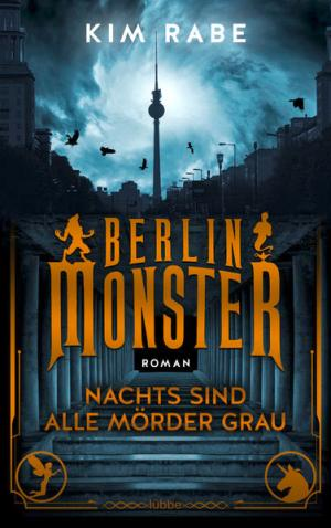 Berlin Monster - Nachts sind alle Mörder grau | Schöner morden mit dem Bundeslurch