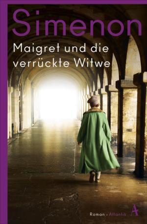 Maigret und die verrückte Witwe | Schöner morden mit dem Bundeslurch