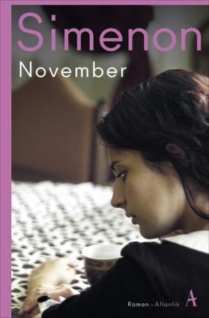 November | Schöner morden mit dem Bundeslurch