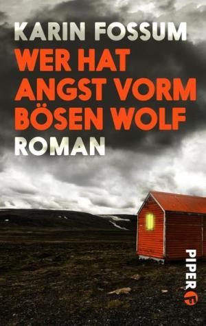 Wer hat Angst vorm bösen Wolf   Schöner morden mit dem Bundeslurch