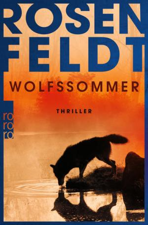 Wolfssommer   Schöner morden mit dem Bundeslurch