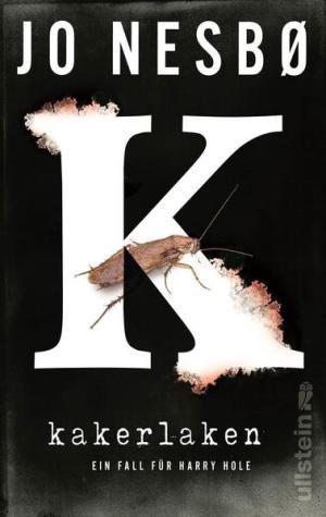 Kakerlaken | Schöner morden mit dem Bundeslurch