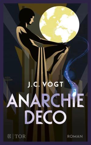 Anarchie Déco | Schöner morden mit dem Bundeslurch